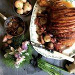 middle white pig, meat delivered to your home, huntsham